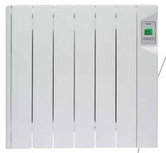 Venta de calefacci n y climatizaci n el ctrica - Emisores termicos electricos ...